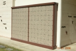 Outdoor Columbarium Walls-11