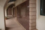 Outdoor Columbarium Walls-13