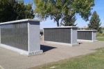 Rectangle and Square Columbarium-06