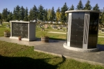 Rectangle and Square Columbarium-08