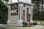 Rectangle and Square Columbarium-12