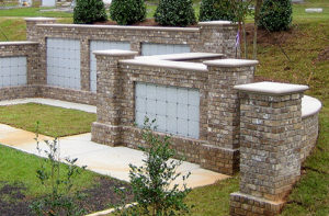 Engineered to accommodate Brick and Masonry facings